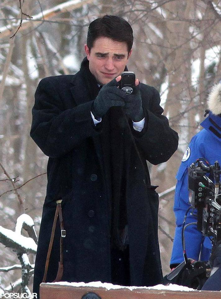 Robert Pattinson - Page 7 17790510