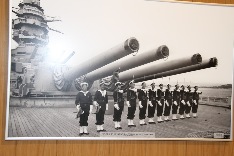 [Les batiments de ligne] STRASBOURG - 1936 Arp47311