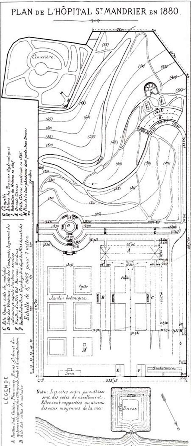 [Les écoles de spécialités] ÉCOLE DES ARMURIERS DE SAINT-MANDRIER Tome 5 - Page 4 Hopita10