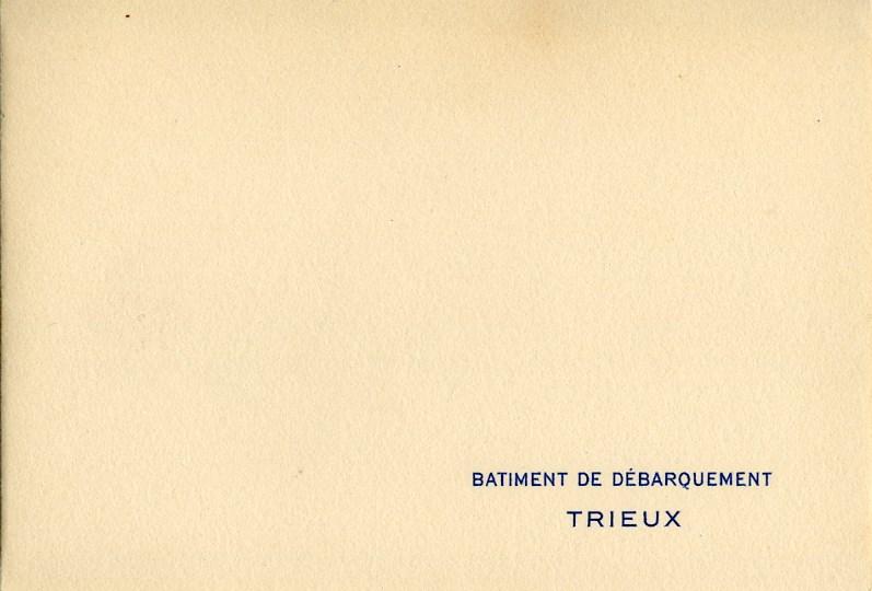 TRIEUX (BDC) - Page 5 Trieux10