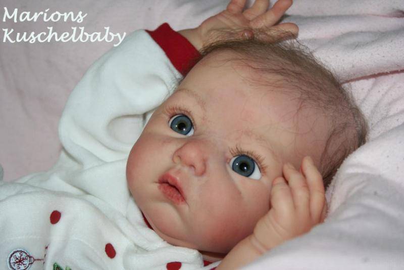 Weihnachtsbaby ** LOLA ** Supi_k12