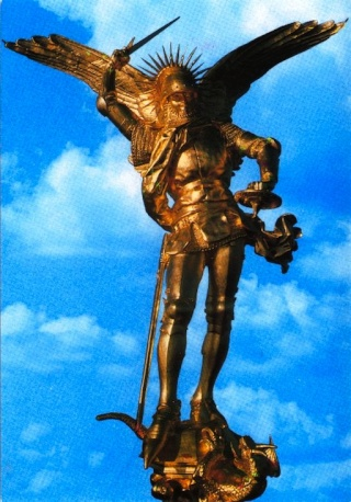 L'Archange Saintm11