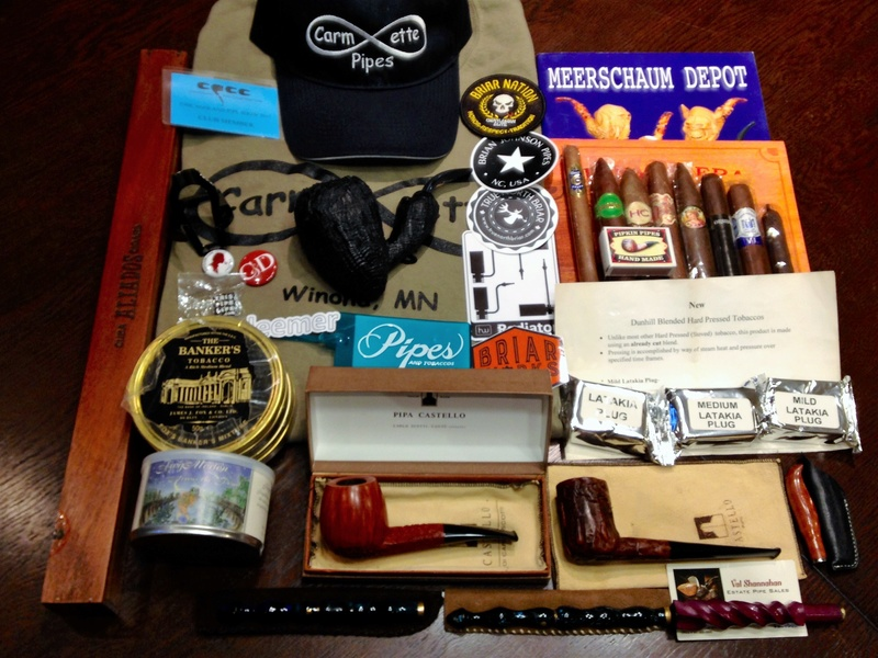 Chicagoland International Pipe & Tobacciana Show 2017 Fullsi11