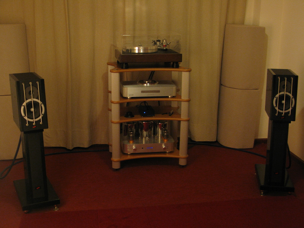 SALAS AUDIO PLANET Equipo11