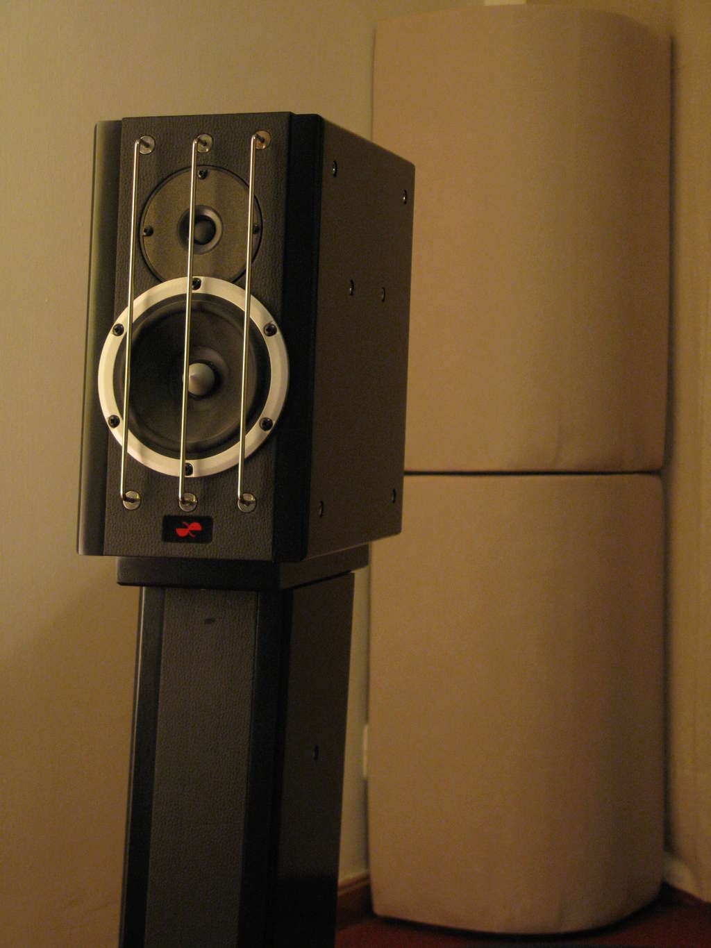 SALAS AUDIO PLANET Equipo13