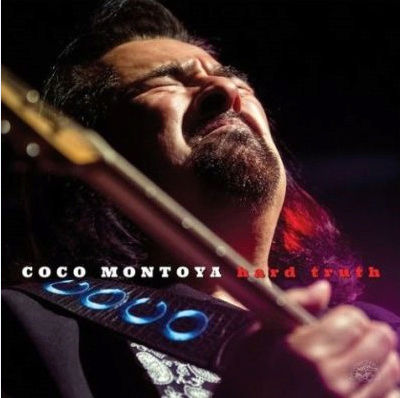 Coco Montoya – Hard Truth (2017) Cm10