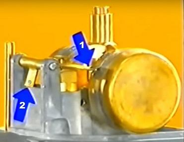 Réglage du carburateur BVF 22N2 pour ETZ 125 07_flo12