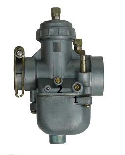 Réglage du carburateur BVF 22N2 pour ETZ 125 Carbu10