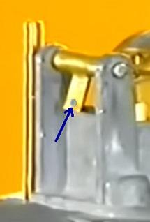 Réglage du carburateur BVF 22N2 pour ETZ 125 Langue10