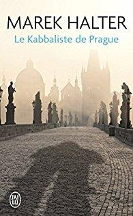[Halter, Marek] Le kabbaliste de Prague 51h97l10