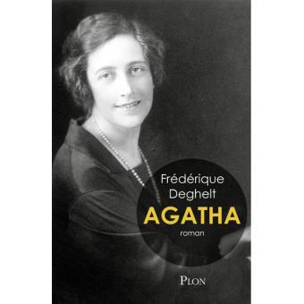 Frédérique DEGHELT (France) - Page 2 Agatha10