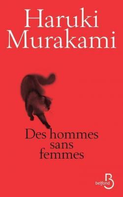 [Murakami, Haruki]  Des hommes sans femmes Cvt_de12