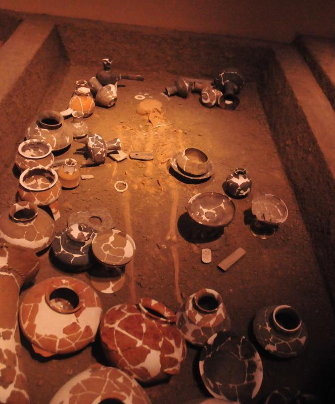 Musee de Nanking Nankin11