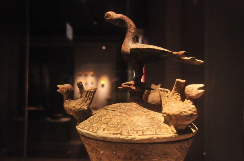 Musee de Nanking Nankin18