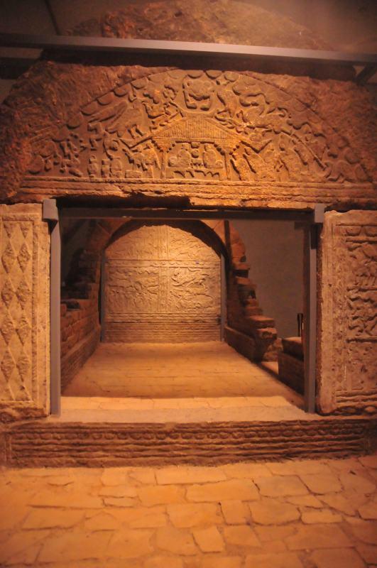 Musee de Nanking Nankin25