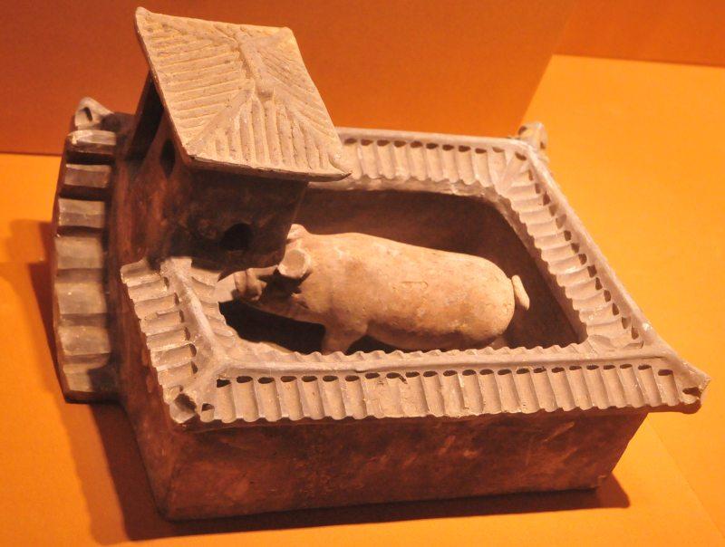 Musee de Nanking Nankin26