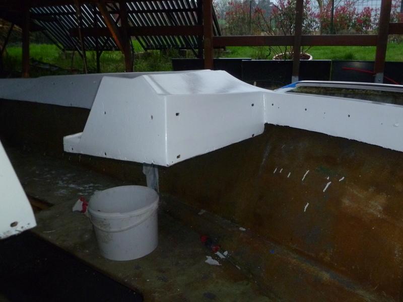 Démontage d'un bateau a moteur et réfection totale P1050615