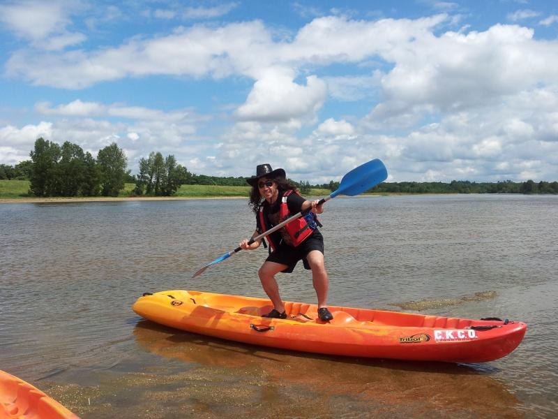Le Kayak 20120710