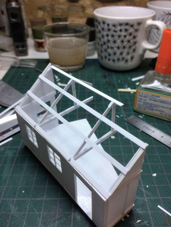 FW 190A8 - EDUARD ROYAL CLASS + Brassin -1/72 + projet diorama (Trois avions terminés) - Page 6 Img_7717