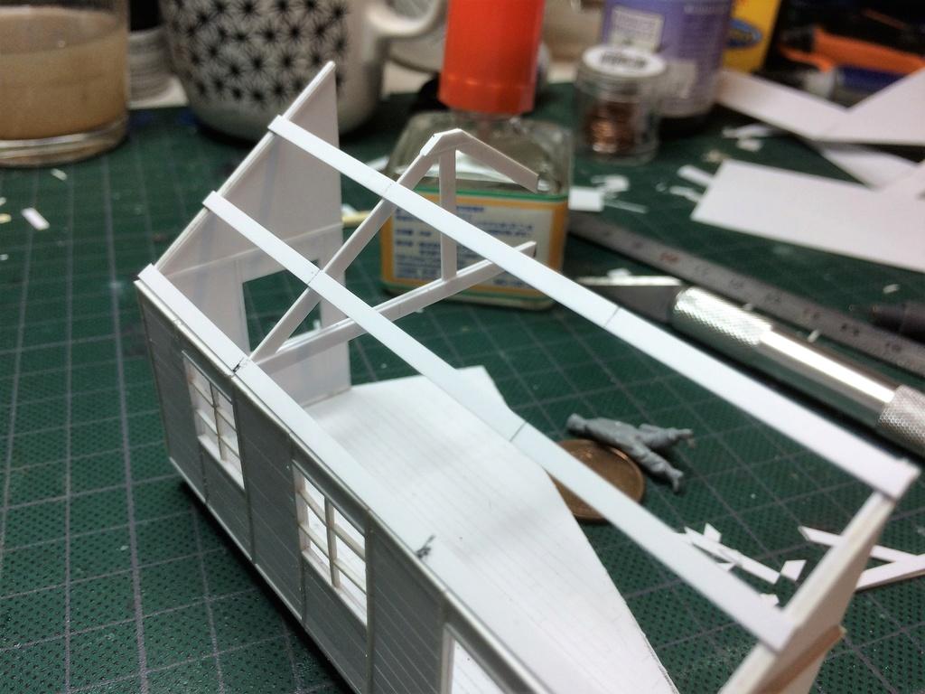 FW 190A8 - EDUARD ROYAL CLASS + Brassin -1/72 + projet diorama (Trois avions terminés) - Page 6 Img_7719