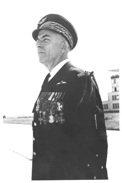 """Croix de compagnon de la Libération du Général """" Yves EZANNO"""" 84833b11"""