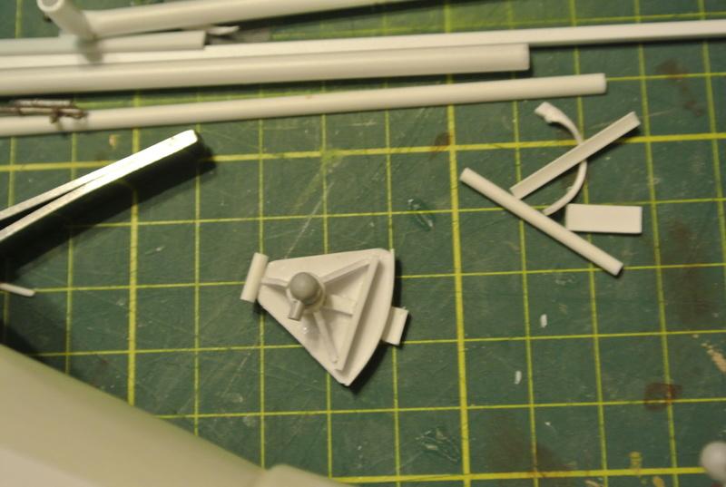 STAR WARS dornean gunship rogue one version Dsc_0316