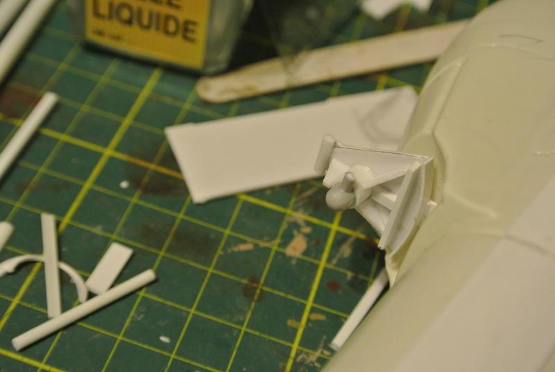 STAR WARS dornean gunship rogue one version Dsc_0318