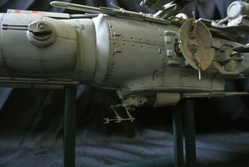 STAR WARS dornean gunship rogue one version Dsc_0512