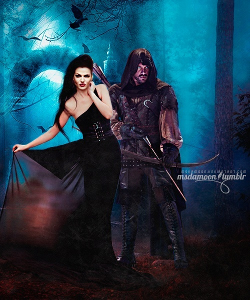Le Outlaw Queen - Page 5 Once-u10