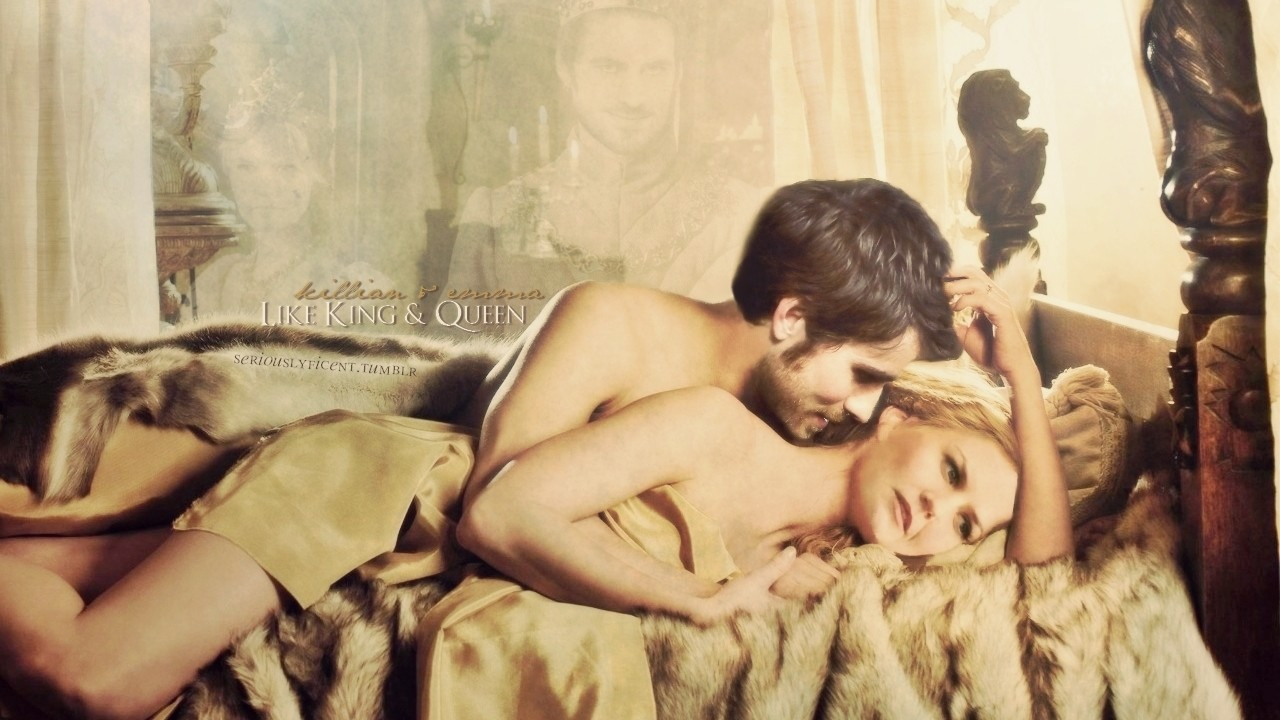 Le Captain Swan - Page 38 Tumblr23