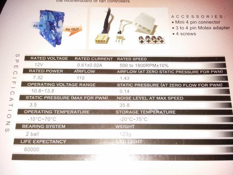 Projet pour Wildaces101 //// Lian-li PC50R  Cam00016