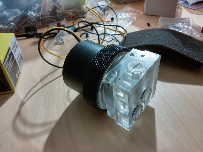 Projet pour Wildaces101 //// Lian-li PC50R  Cam00023
