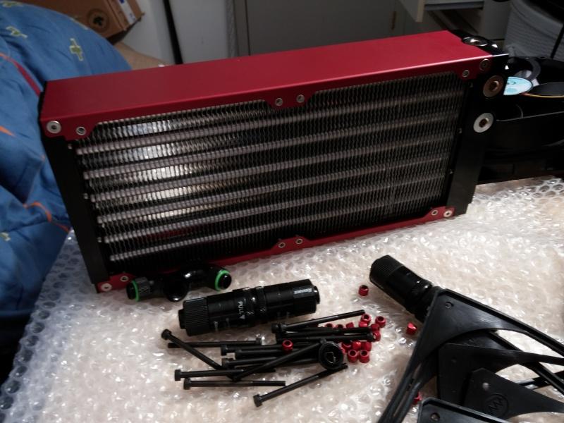 Projet pour Wildaces101 //// Lian-li PC50R  Cam00129