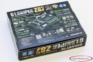 Gigabyte G1.Sniper Z87 Review Gigaby11