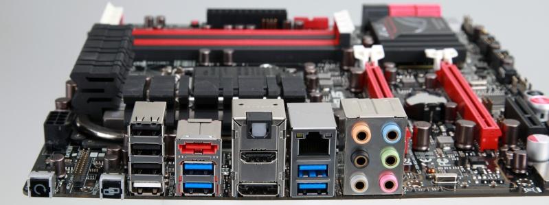 FS/FT- Asus MAXIMUS V GENE Socket 1155 Motherboard Maximu10