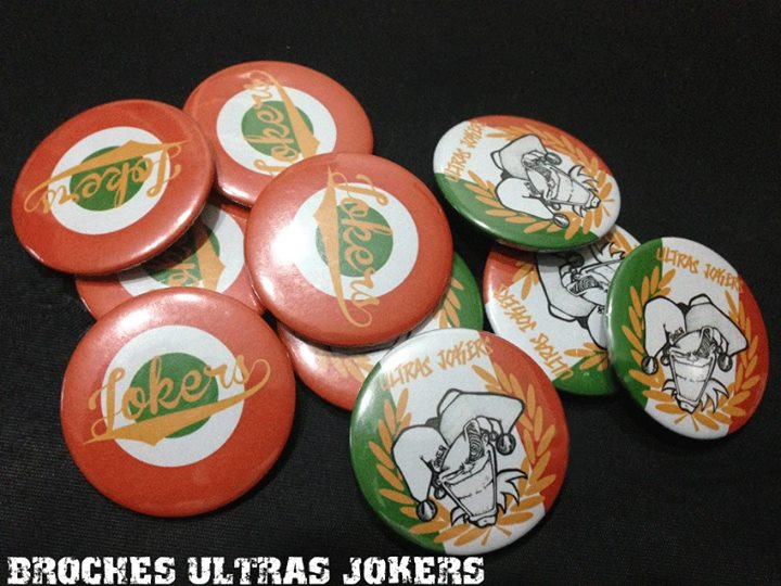 "Ultras Jokers (JSM Bejaia) ""Saison2012/2013"" - Page 3 11755510"