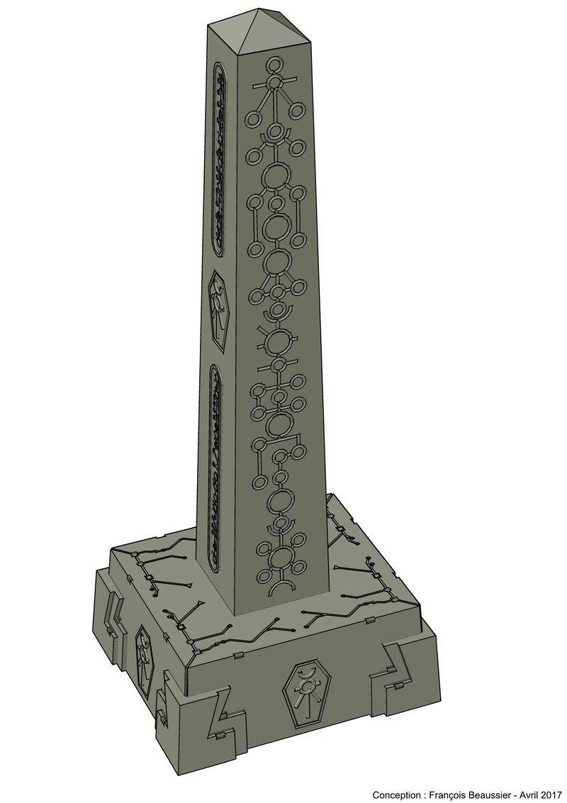 Obélisque nécron Obelis10