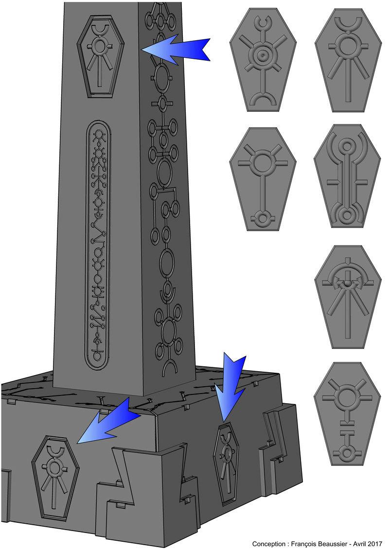 Obélisque nécron Obelis11