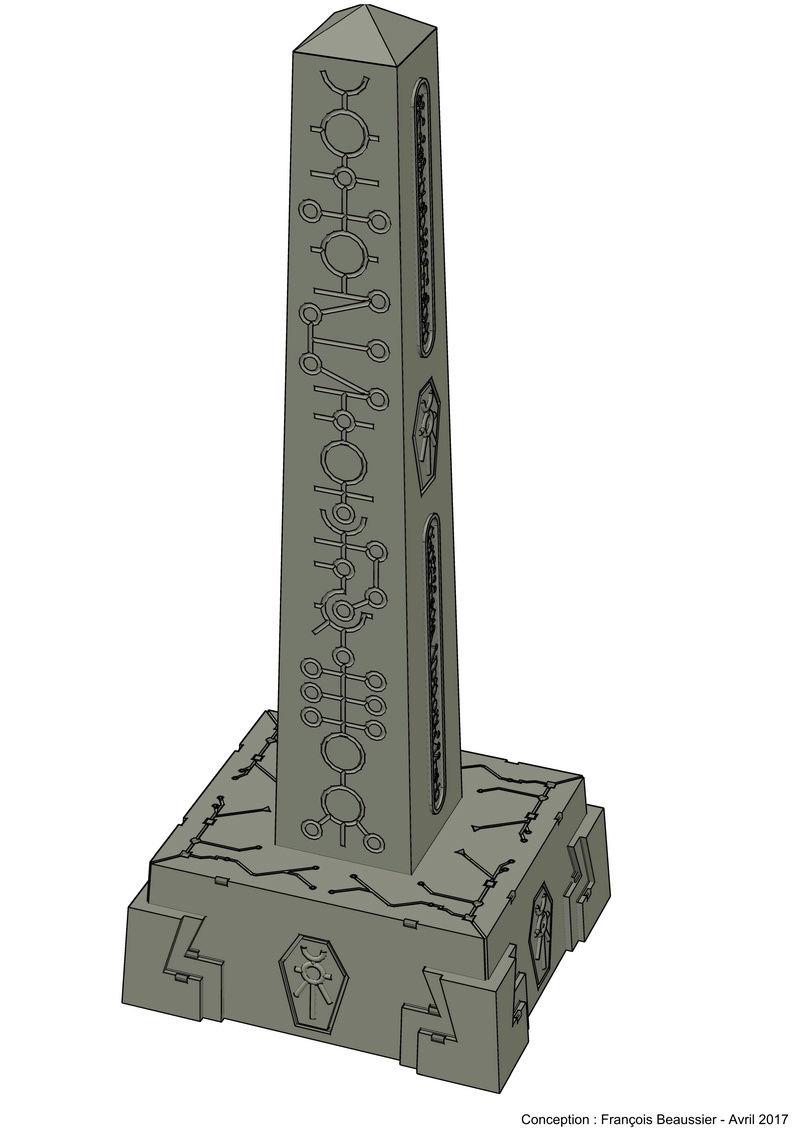 Obélisque nécron Obelis12