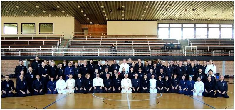 Stage M° Miyazaki Kentaro Bologna 25 e 26 Febbraio 2017 17021710