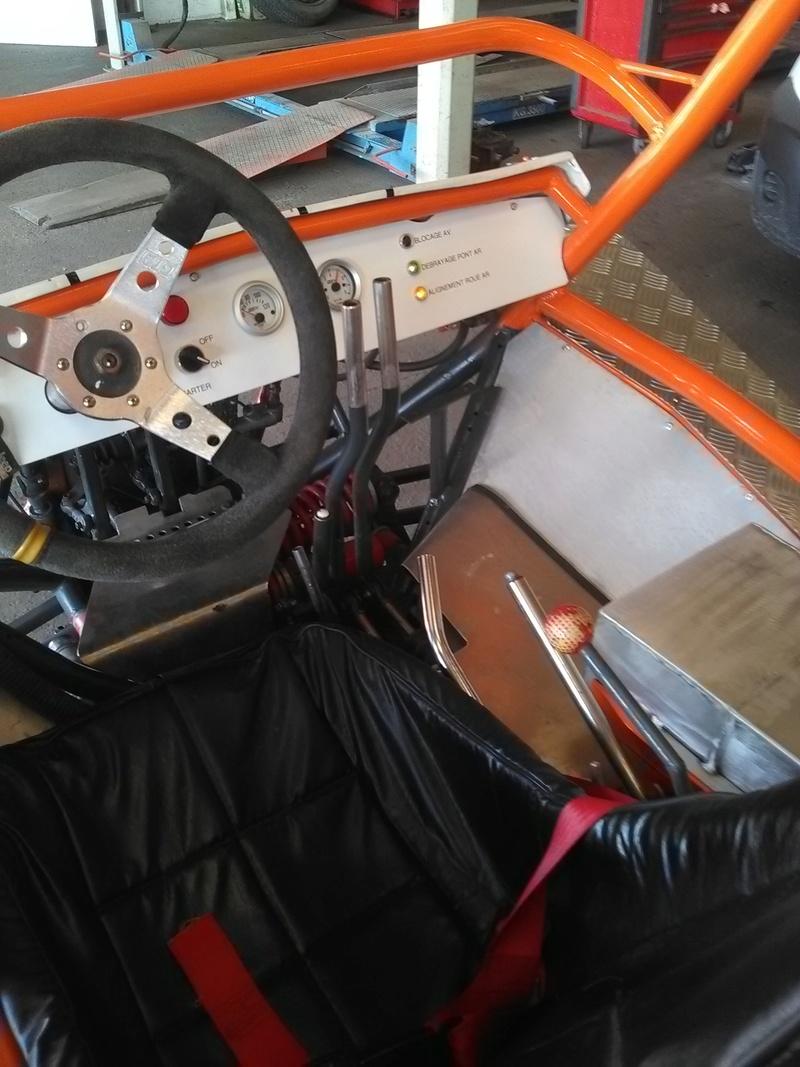 nouveau véhicule pour le trial: proto Galleron  Img_2011