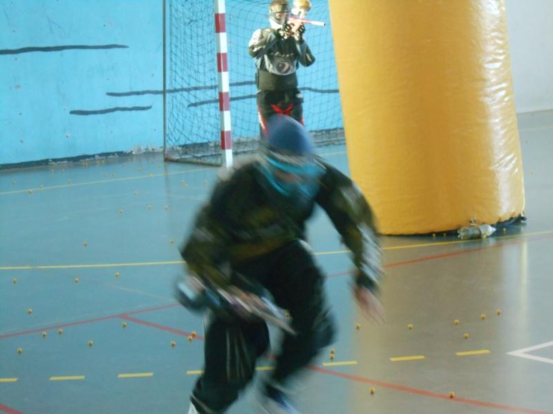 Premier training hivernal en reball Dscn0220
