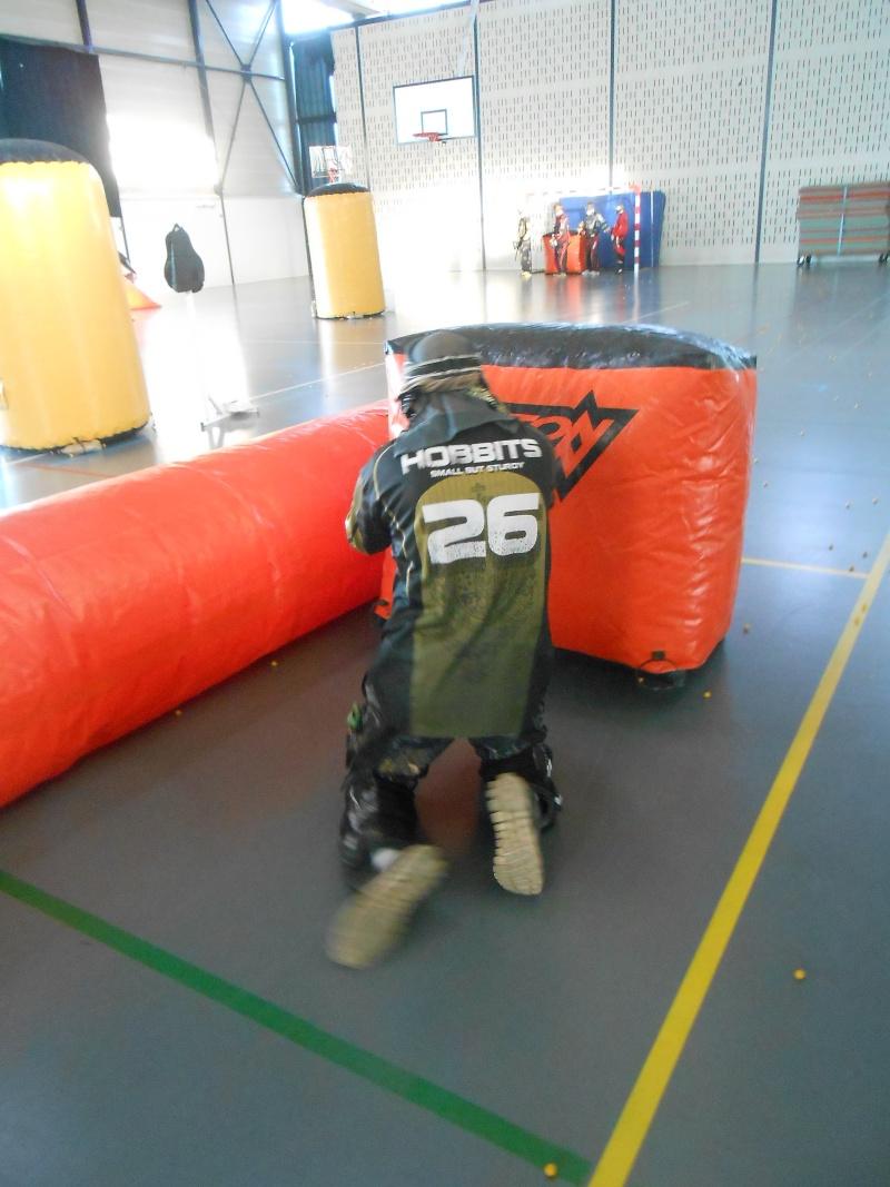 Premier training hivernal en reball Dscn0221