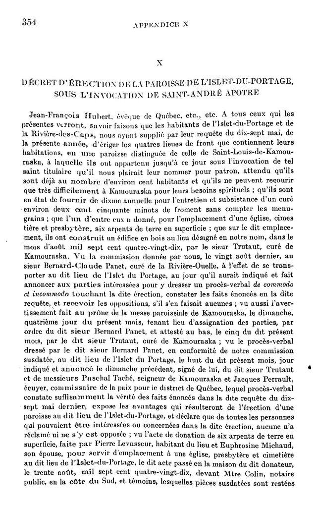 Protestantisation du Bas-Canada ? - Page 2 Append19