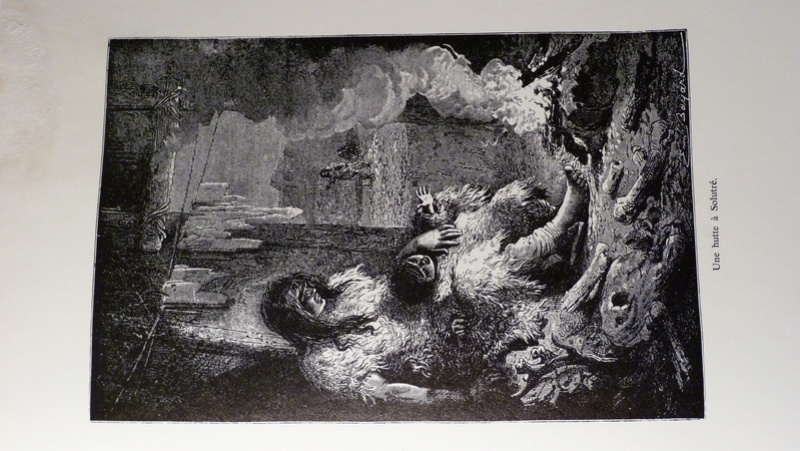 l'image de l'homme préhistorique - Page 9 P1090014