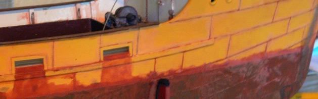 Le caboteur imaginaire de Solenango Rouge10