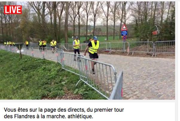 Le Tour de Flandres  110