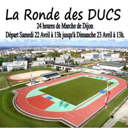 """Dijon, 22-23 avril 2017, 24h """"La Ronde des Ducs"""" 17022210"""