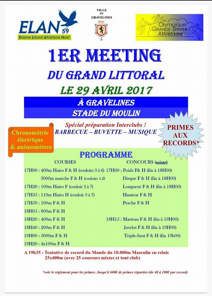 1er Meeting du Grand Littoral 17862810