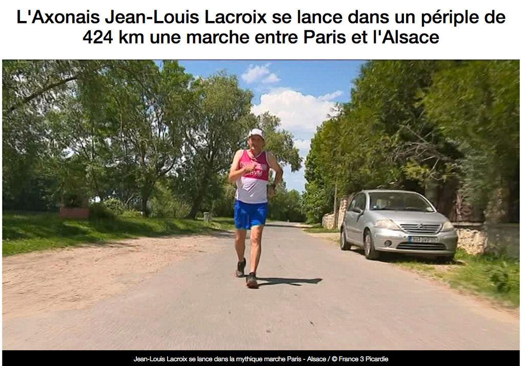 Articles de presse sur Paris-Alsace 2017 Captur14